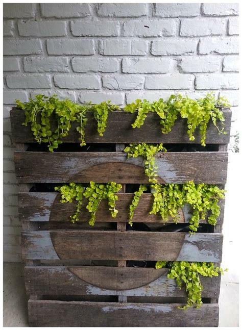 Container Gardens Pinterest - tgg fav five pallet planters the garden glove