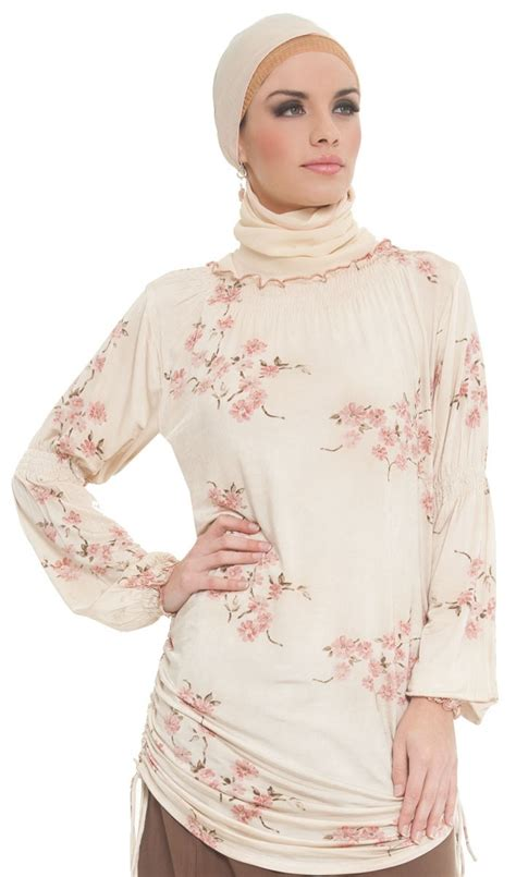 Lesa Tunik Blouse Muslim 1000 images about modest with flair on tunics tunics and abaya style