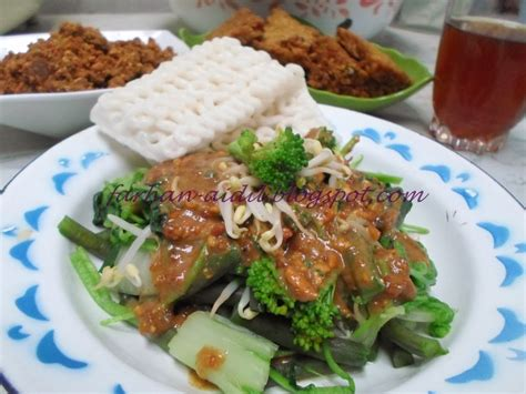 Kacang Bawang Spesial Home Made farhanaidil sambal pecel home made