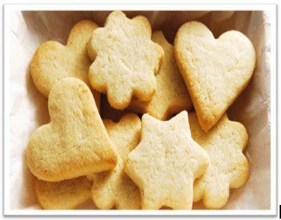 receta facil galletas para decorar galletas de mantequilla receta facil y rapida