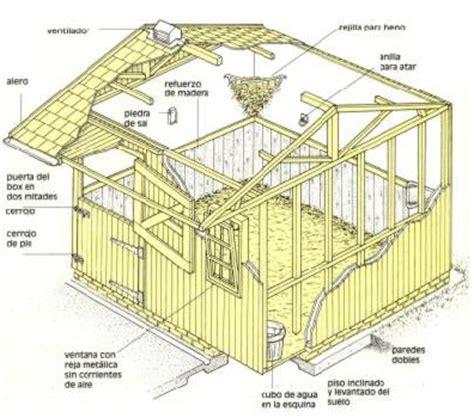 cobertizo contra incendio jinete y caballo par 225 metros de construcci 243 n para