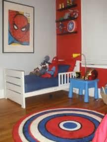 Batman Boys Bedroom » New Home Design