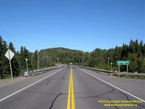 along with the goods bay terrace ontario highway 17 photographs page 18 history of
