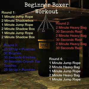 best 25 boxing workout ideas on mma workout