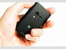 Sony Ericsson X10 Mini: een kleine stap vooruit - Gallery ... Xperia X10 Specs