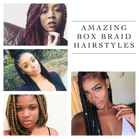 Pics Of Box Braids Hairstyles by The Gallery For Gt Pinkett Smith Box Braids
