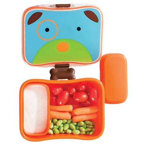 skip hop zoo lunch kit babyroad