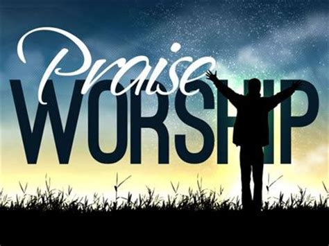 church powerpoint template praise and worship 3 produced