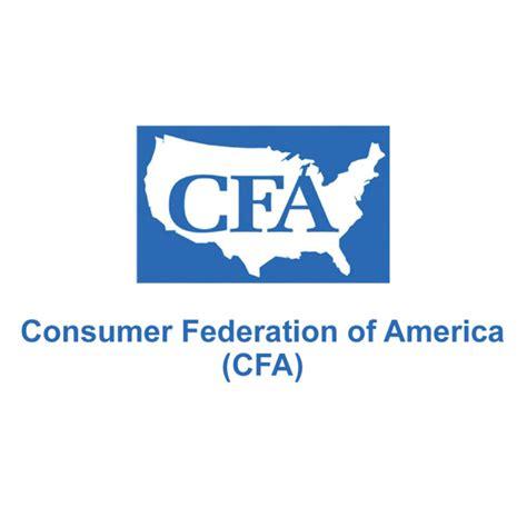 consumer federation of america wca worldwide consumers association international