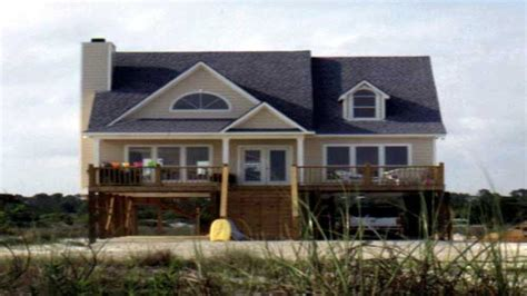house plans on pilings beach house plans on pilings beach house plans with