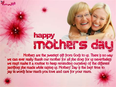 mothers day message messages collection category mother s day