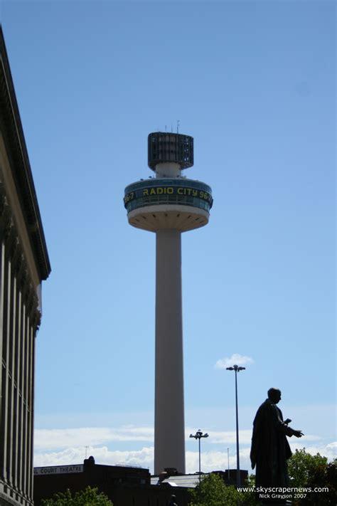 radio tower skyscrapernews image library 370 radio city tower