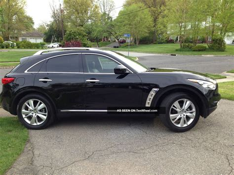 2012 Infiniti Fx35 Reviews by 2012 Infiniti Fx35 Review Ratings Specs Prices And Photos