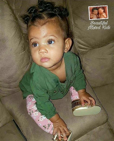 American Baby Hairstyles by Black Hairstyles