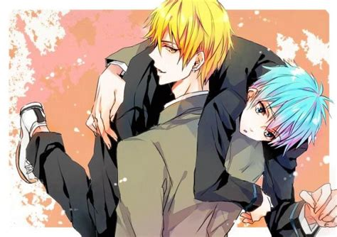 Anime 7 Brothers by Ookami Current Anime Episodes Comments Kuroko No Basuke