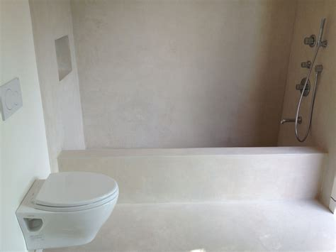 plaster for bathroom walls plaster showers in venice ancient materials for modern