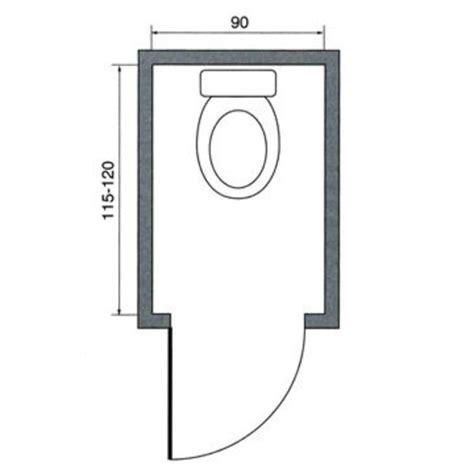 porte toilette dimension plus de 30 plans de wc ind 233 pendants ou dans la salle de