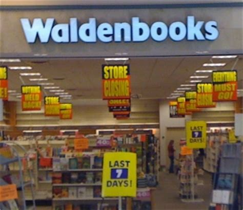 walden book shop waldenbooks