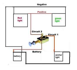 12 volt boat wiring diagram get wiring diagram free