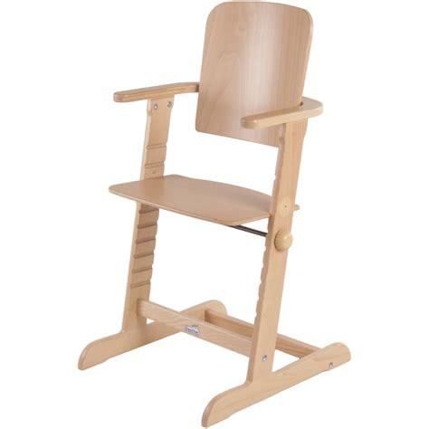 geuther chaise haute chaise haute b 233 b 233 family naturel de geuther sur allob 233 b 233
