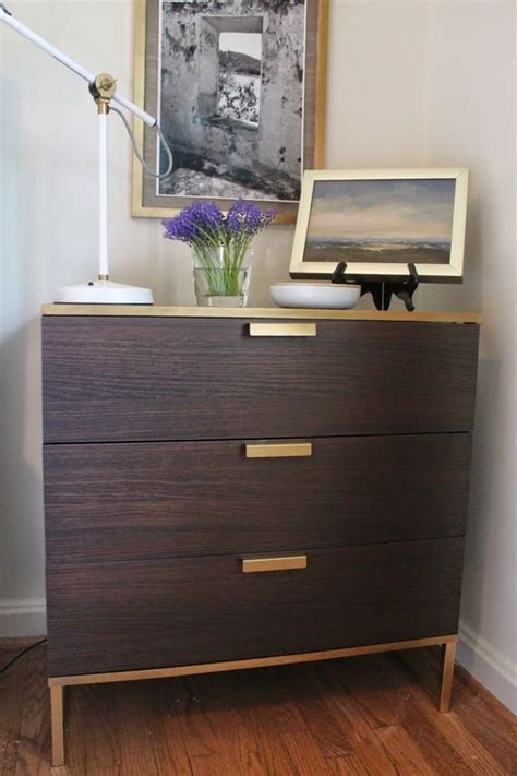 ikea malm hacks best 25 ikea hack nightstand ideas on pinterest ikea 3