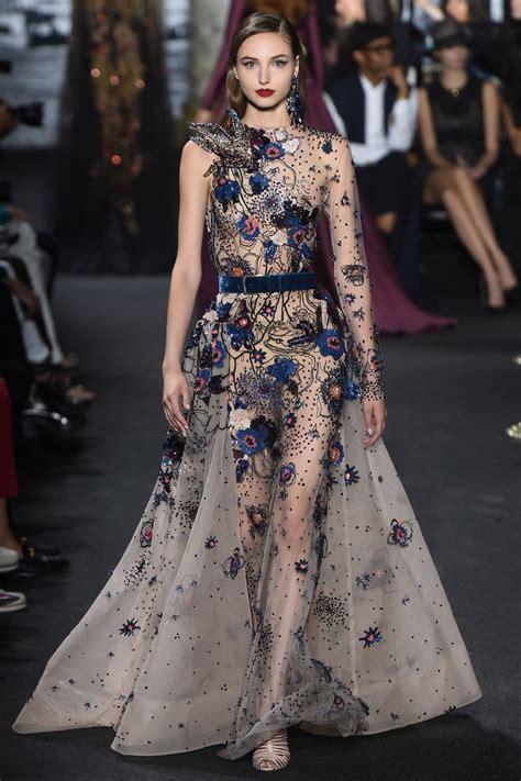 Couture Extravaganza by 1000 Id 233 Es Sur Le Th 232 Me Ellie Saab Sur Elie