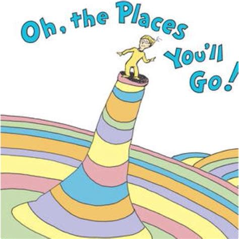 oh the places you ll go dr suess oh the places you ll go by dr seuss read it