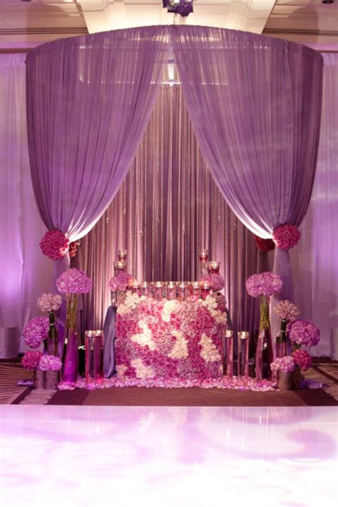 Sweetheart Decorations by Sweetheart Table Ideas The Magazine
