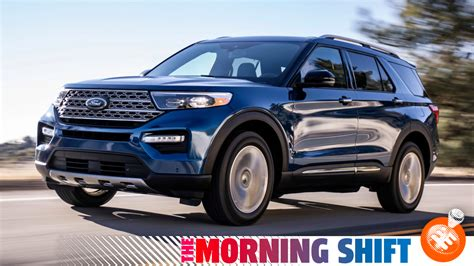 2020 ford explorer jalopnik the launch of the 2020 ford explorer has been a mess
