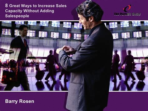 8 Terrific Ways To Be Jolly by 8 Great Ways To Increase Sales Capacity Without Adding