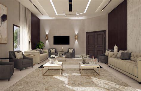 modern luxury house interior design riyadh saudi arabia