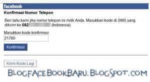 membuat akun facebook sekolah cara buat akun facebook pertama kali di hp dengan nomer