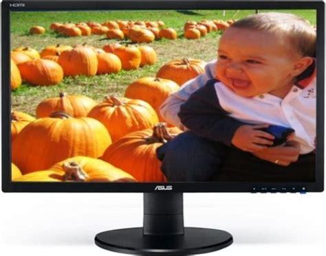 Cctv Surveillance Cctv As 228h asus ve228h widescreen 21 5 quot 54 6cm led backlit lcd monitor black true resolution 1920x1080