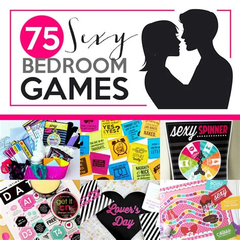 75 sexy bedroom games round up
