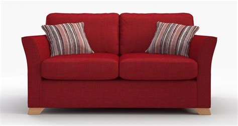 dfs 2 seater sofa bed dfs zuma red fabric range 3 seater 2 str sofa bed