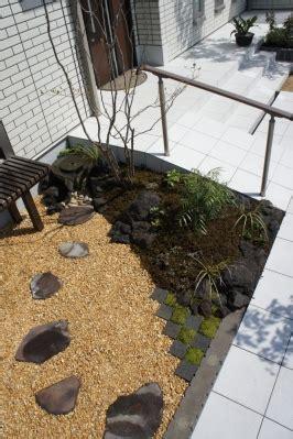 Dc 684 Feed Scoop 544 スロープ脇のお庭は和モダン仕上げ 施工例1