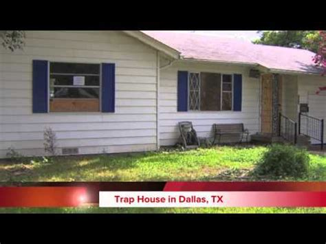 trap houses charles rice trap house youtube