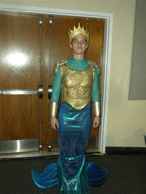 25 best ideas about cing king triton costume www imgkid the image kid has it