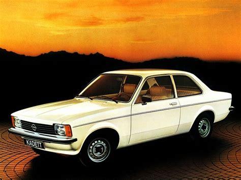 opel kadett 1960 opel kadett 1977 1979 cars 1960 1970