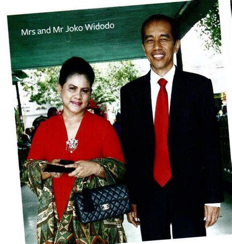 Tas Ibu Dan Anak Channel jokowi sindir orang indonesia yang gemar produk impor