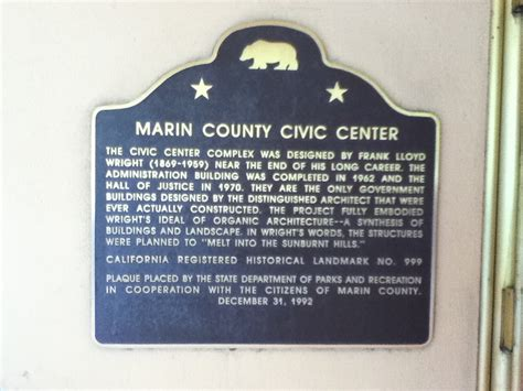 Detox Centers In Marin County by Marin County Civic Center