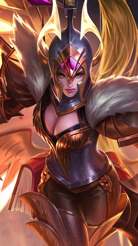 mobile legend mobile legends wallpapers hd for mobile phone