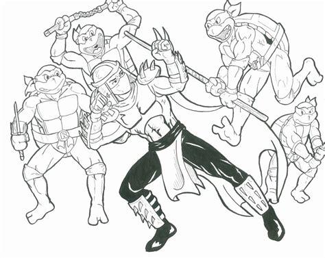 teenage mutant ninja turtles shredder coloring pages ninja turtles shredder coloring pages