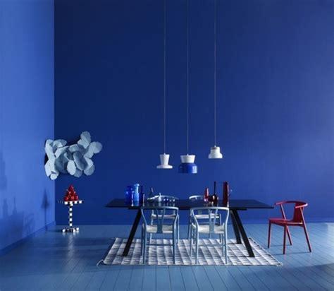 interior blue the blue color in the interior ideas for home garden
