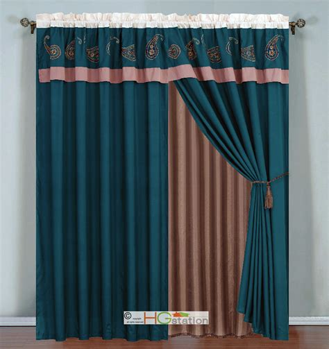 blue and beige curtains blue and beige curtains bing images