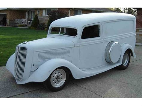 1937 ford sedan delivery for sale classiccars cc