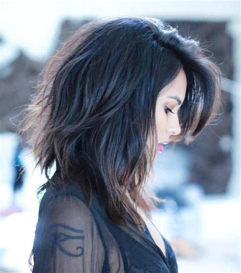 25 best ideas about messy layers on pinterest blonde the 25 best layered lob ideas on pinterest layered