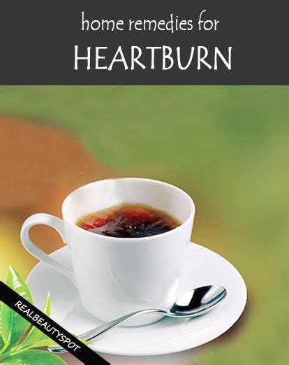 17 best ideas about treatment for heartburn on