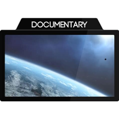 Or Documentary Documentary Icon Folder Iconset Lajonard