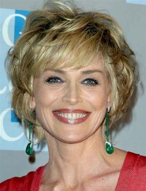 pictures of short gypsy shag for mature women short layered shag hairstyles 2015 design och inspiration
